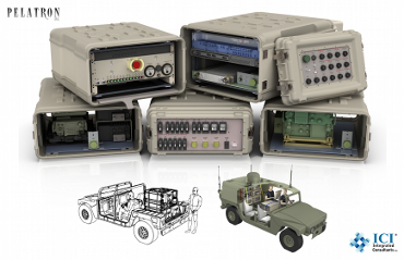 Mobile Modular Command and Control (M2C2) Advanced Prototype