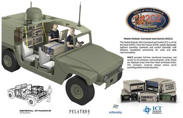 M2C2 Truck