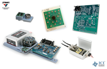 MEMS Test and Evaluation Products
