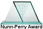 Nunn-Pery Award
